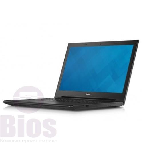 Ноутбук Бу Dell Inspiron 15 3000/ i3 5015U/HDD 500gb/Ram 4gb