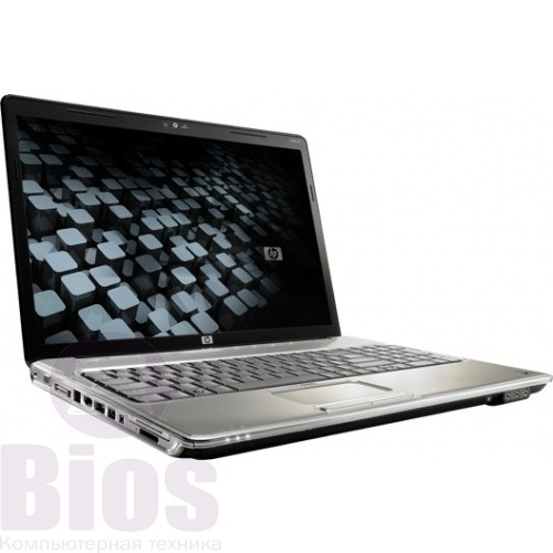 "Ноутбук бу игровой 17"" HP dv7 Intel Core 2 Duo T5800 / Ram 4Gb / HDD 320Gb/GeForce 9600M GT"