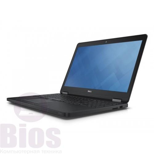 Ноутбук Бу Dell E5550  Intel Core i5 5300U /RAM 8Gb / SSD 256