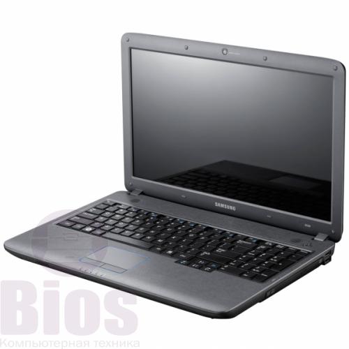 Ноутбук бу Samsung R528  Intel Celeron Dual Core T3100 (1.9 ГГц) / RAM 2 ГБ / HDD 250 ГБ / Intel GMA X4500