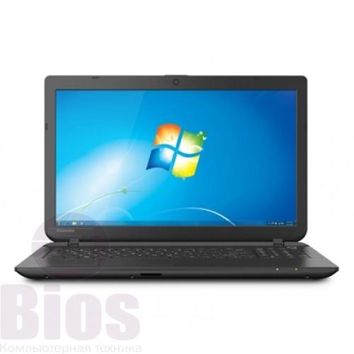 "Ноутбук бу 15.6"" Toshiba C55  Intel Core i3 3217u/RAM 4GB/HDD 320GB/Video intel HD"