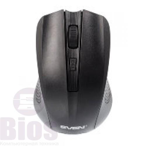 Беспроводная компьютерная мышь Sven RX-300