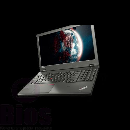 Ноутбук бу Lenovo T540p Core i5 4300m/RAM 8gb/HDD 320GB/Video Nvidia GeForce GT 730M