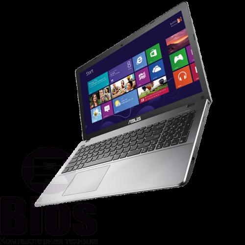 "Ноутбук бу 15,6"" Asus x555la I5 4300/RAM 4 gb/HDD 1 Tb/ video Intel HD 4400"