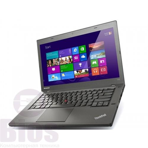 """Ультрабук бу 14"""" Lenovo T440s Intel core i5 4210U/ram 8Gb/ssd 256Gb"""