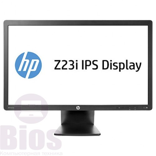 Монитор Б/У HP Z23i