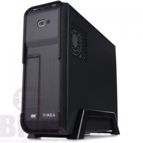 Компьютер Новый Intel Celeron 4900/RAM 4GB/HDD 320 GB/