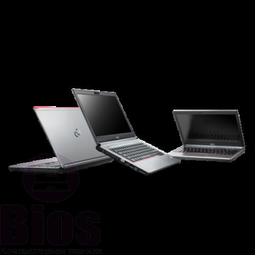 "Ноутбук Б/у 15,6"" Fujitsu LIFEBOOK E756 Intel Core i5 6200/RAM 4 gb/HDD 500 gb"