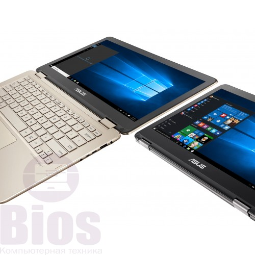 "Ноутбук Б/у 13.3"" Asus UX 360 CA Core m3 6Y30/RAM 8 gb/SSD 240 gb/ Intel HD 515 /Full HD IPS"