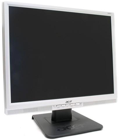 """Монитор Б/у 20"""" Acer AL2017"""