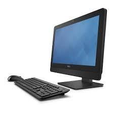 "Моноблок бу Dell 9030 23"" Intel core i3 4150 / Ram 4 GB / HDD 500GB /  IPS"