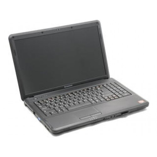 "Ноутбук Б/у 15,6"" Lenovo g555 AMD Athlon II m320/Ram 4gb/HDD 320gb"