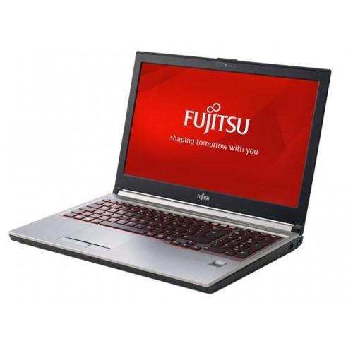 "Игровой бу Ноутбук Fujitsu H730 15,6""/Corei7 4800MQ/RAM 8 Gb/SSD 120gb/HDD 500 gb/Quadro K1100M/Full HD IPS"