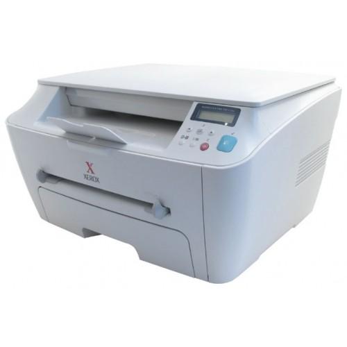 МФУ Б/у Xerox pe114