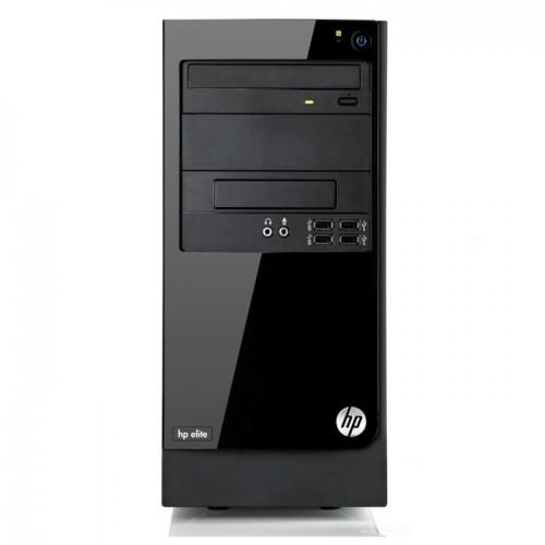 Системный блок Б/у Hp 7300 i3 2120/RAM 4 gb/HDD 500