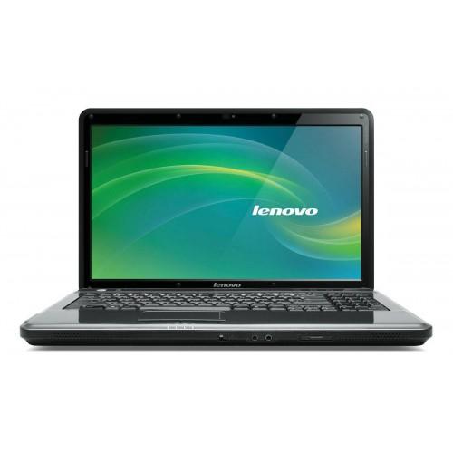 Ноутбук Бу Lenovo G550 intel Core 2 Duo T3500/RAM 2Gb /HDD 320Gb/Video intel HD