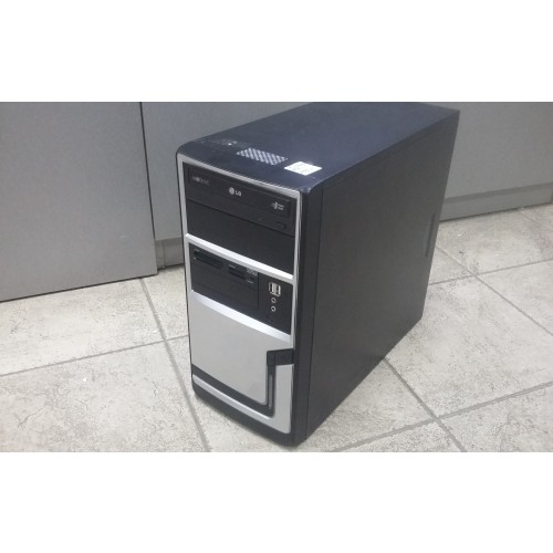 Компьютер игровой Бу Tower Core i5 2400 3.3 GHz/Ram 8Gb/HDD 500Gb/ GT1030