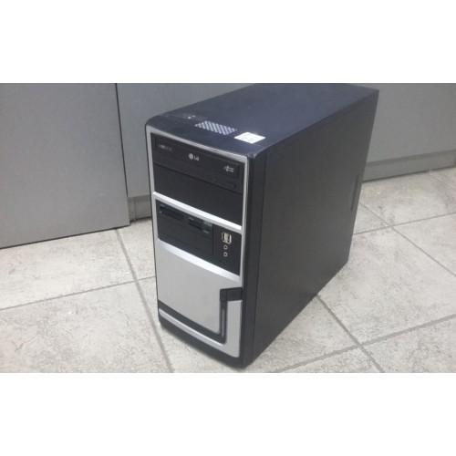 Игровой Компьютер Бу Tower Core i3 2100 3.10 GHz/Ram 8Gb/HDD 500Gb/GT730
