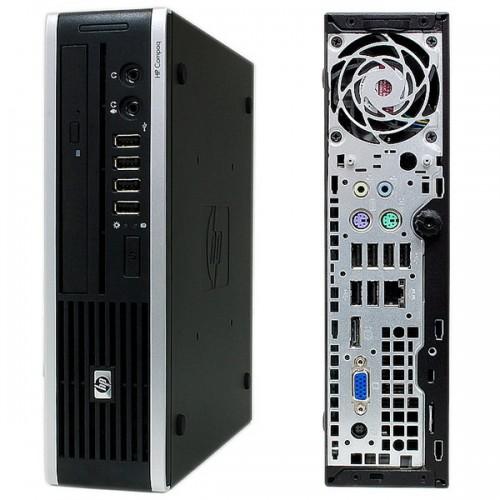 Компьютер бу HP 8200 USDT Intel Core I5 2400/RAM 4 gb/HDD 320 gb