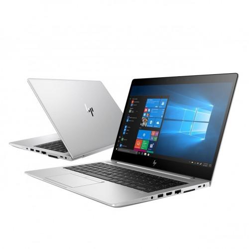 "Ноутбук Б/у 14"" HP 840 G6 i5 8265/RAM 8/SSD 250"