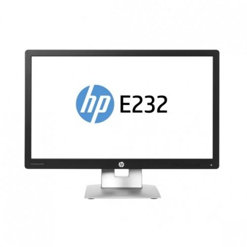 """Монитор бу 23"""" HP E232"""