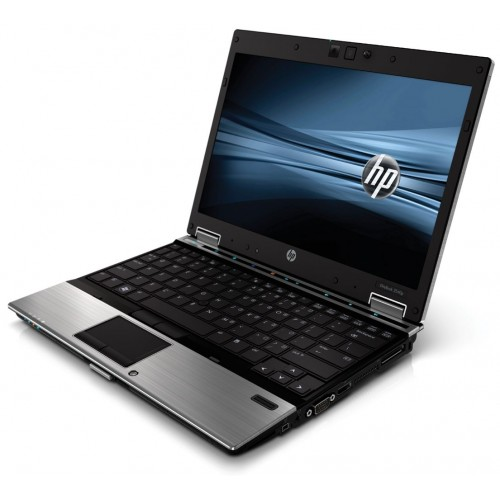 "Ноутбук бу 12"" HP EliteBook 2540p Intel Core I5 540m/RAM 8 gb/SSD 120 gb"