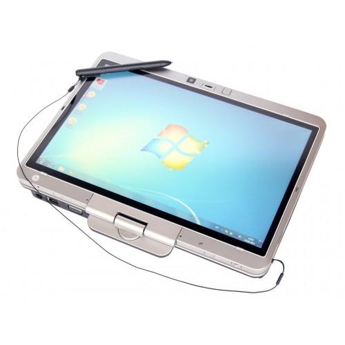 """Ноутбук бу 12"""" HP 2740p Intel Core i5-540M/RAM 8GB/ HDD 320"""