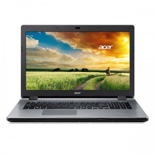 Игровой ноутбук Б/у 17,3 Acer E5-771g I5-5200u/RAM 8gb/SSD 240/ Video GТ840m