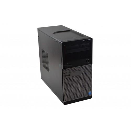 Компьютер Б/у  Dell 3020  i5 4570 /Ram 8 /HDD 500