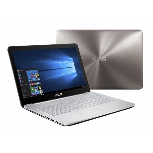 Игровой ноутбук б\у Asus n552vx Core i5 6300hq/RAM 8Gb/SSD 480Gb/Video GTX 950 4Gb