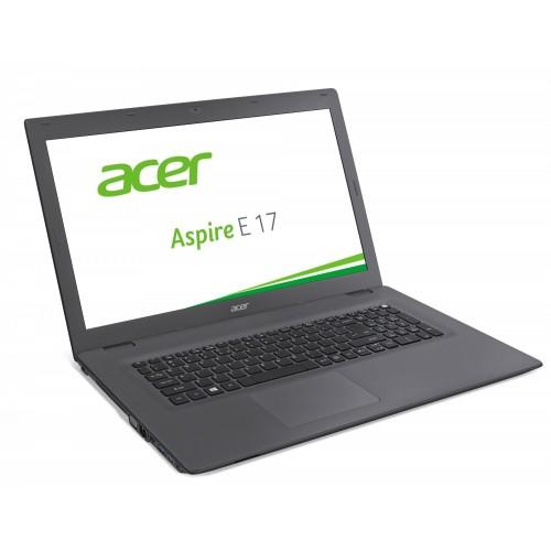 "Игровой ноутбук бу 17"" Acer E5 772G Intel Core I3 5005U/RAM 8 gb/SSD 240 gb/Video GF 920m 2 gb"
