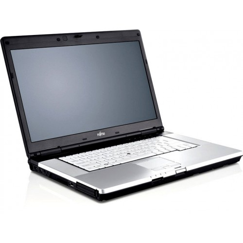 Ноутбук бу Fujitsu Siemens LifeBook E780/i5-520m/RAM 4GB/HDD 160GB