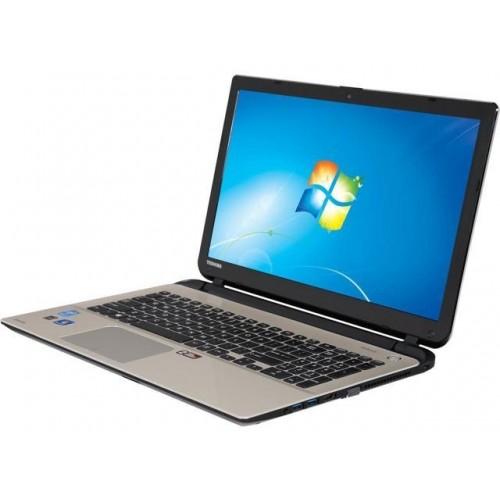 "Ноутбук бу 15.6"" Toshiba L55 Intel Core i5 4210u/RAM 8GB/HDD 500GB"