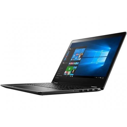 Ноутбук игровой БУ Lenovo flax 4 i7 7500  / ram 8gb ddr4/  ssd 240 gb/  video hd 620+r7 m460 2 gb