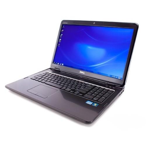 """Игровой Ноутбук бу 17,3"""" Dell N7110 / Intel Core i7-2670QM / Ram 4gb / HDD 640gb / GeForce GT 525"""