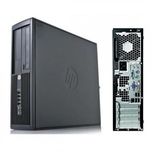 Компьютер б\у HP 4300 Core i3 2120/Ram 4GB/HDD 500