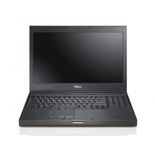 "Игровой ноутбук бу 15,6"" Dell M4600 Intel Core I7 2720QM/RAM 8 gb/SSD 120 gb/Video Quadro 1000M 2 gb"