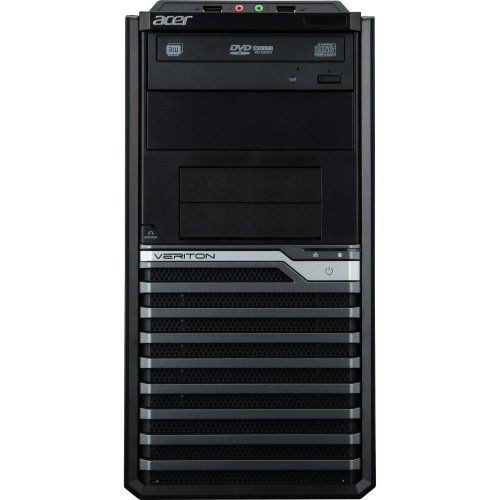 Компьютер  Игровой бу Acer Gateway dt 55 AMD Athlon x2 260 3.2GHz/4Gb/250Gb/ Radeon 7470