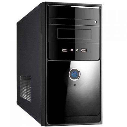 Компьютер Intel Core i5-3470/ RAM 8Gb / SSD 240gb/
