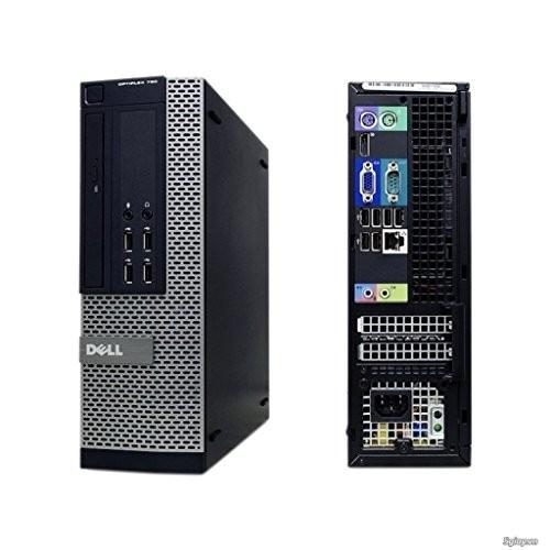 Компьютер бу Dell OptiPlex 790 Intel Core i3-2120 3.30GHz/4GB Ram/250GB