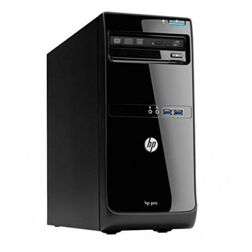 Компьютер Б/У Hp 3400 I7 2400/RAM 8 Gb/HDD 500