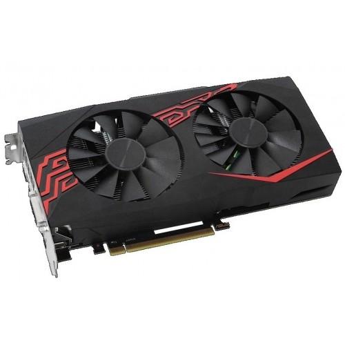 ВидеокартаGeForce GTX 1060 Asus Expedition6 ГБ GDDR5/ 192bit