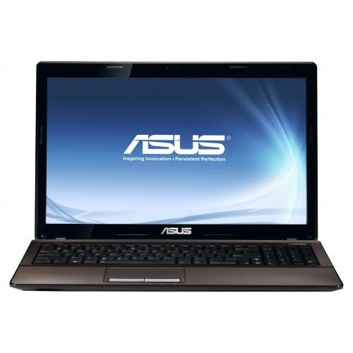 Ноутбук бу Asus K53e Intel Core i3-2310m/4GB/320GB