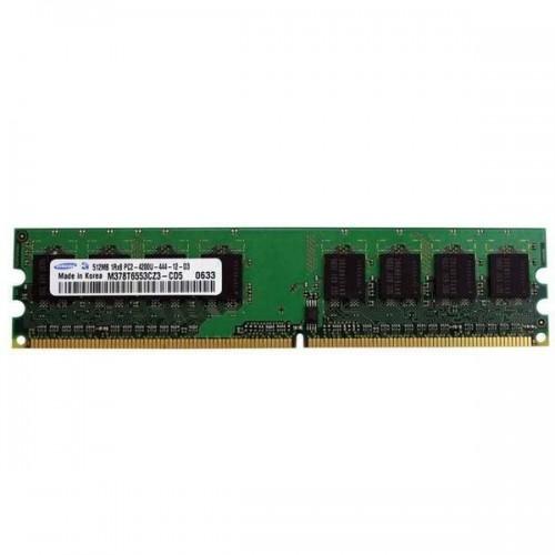 Оперативная память бу DDR2 512Mb