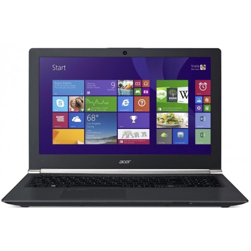 "Игровой Ноутбук Бу 15,6"" Acer Vn 7-591g Intel Core I7-4720HQ/RAM 8 Gb/SSD 256 Gb/Video GTX 960m 4 Gb Full HD"
