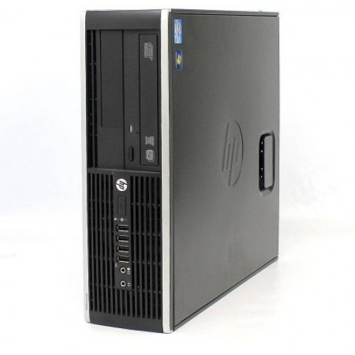 Компьютер бу HP Compaq 6200 Pro Core™ i5-2500/Ram 4 Gb/HDD 500