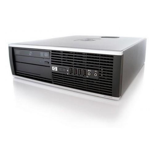 Компьютер бу HP 6000  Core2Duo E7500/RAM DDR3 4GB/HDD 250GB/Video intel HD