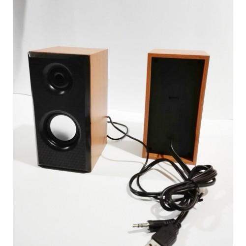 Колонки  MUSIC M-006