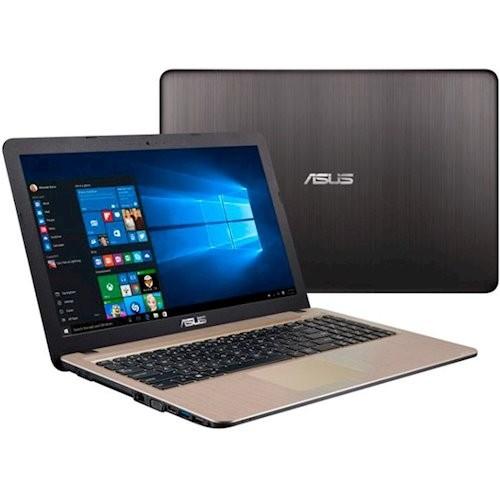 """Ноутбук бу 15.6""""  Asus X540L  / Intel Core i3-5015U / RAM 8 ГБ / HDD 500 ГБ / GT 920M, 2 ГБ"""