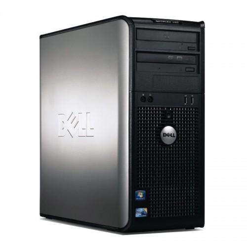 Компьютер бу Dell 780 midiTower Intel Core 2 Duo E8500/ 4 Gb/ 500 Gb